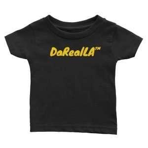 Infant Tee – DaRealLA™