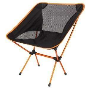 Convenient Portable Lightweight Camping Folding Chair