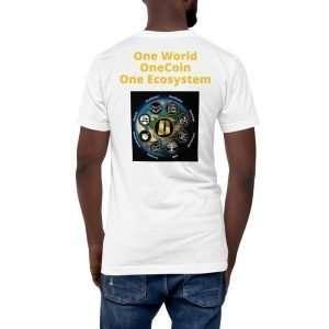 Unisex Fine Jersey Tall T-Shirt – OneLife IMA