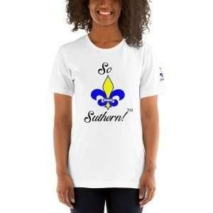 SoSuthern⚜️™ Short-Sleeve Unisex T-Shirt