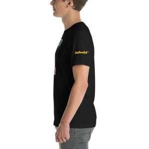 Lue's House COO Short-Sleeve Unisex T-Shirt