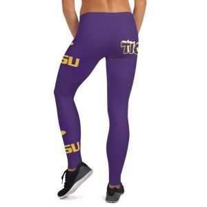 SoSuthern⚜️™ LSU Women's Leggings